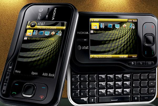 Nokia Surge Promotion