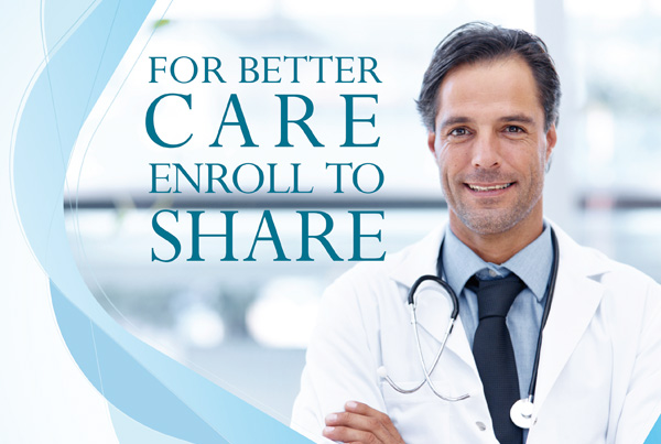 Commonwell Health Alliance posters
